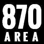 Logo 870area.com